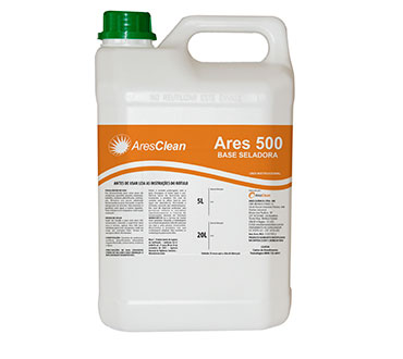 ARES 500